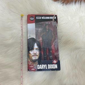 NEW Walking dead Daryl Dixon figure color tops